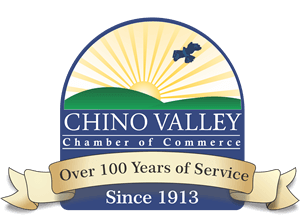 Chino Valley Chamber logo