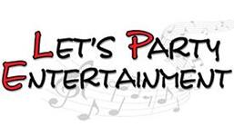Let's Party Entertainment