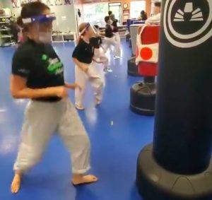YIC Taekwondo